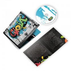 CD MESSA DELLA GIOIA