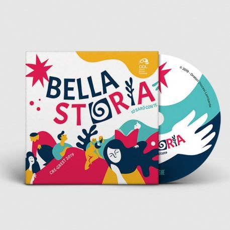 CD CRE 2019 - BELLASTORIA