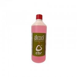 ALCOOL DENATURATO 1 LITRO