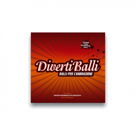 CD DIVERTIBALLI
