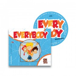 CD CRE 2013 - EVERYBODY