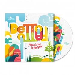 CD CRE 2017 - DETTO FATTO