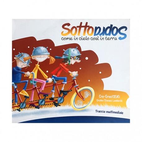 CD CRE 2010 - SOTTO SOPRA