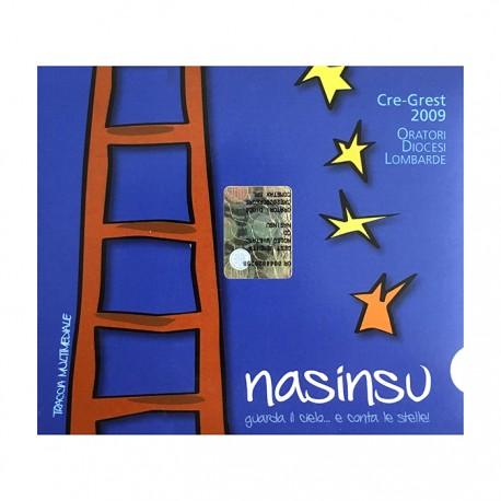 CD CRE 2009 - NASINSU
